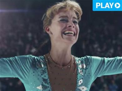 Margot Robbie Takes a Bat to Fake Nancy Kerrigan in 'I, Tonya' Trailer