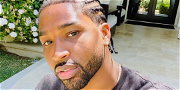 Tristan Thompson Slammed for Throwing House Party During Pandemic