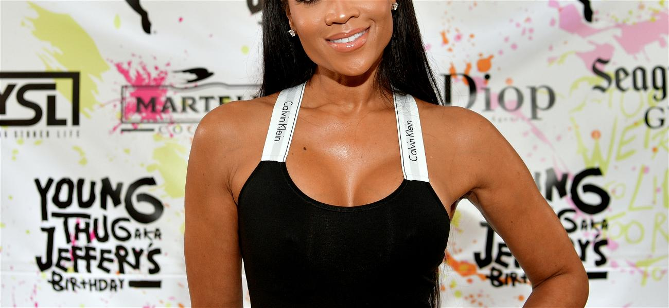 'Love & Hip Hop' Star Mimi Faust Explains Why the Show Cut Her Pay By $150k