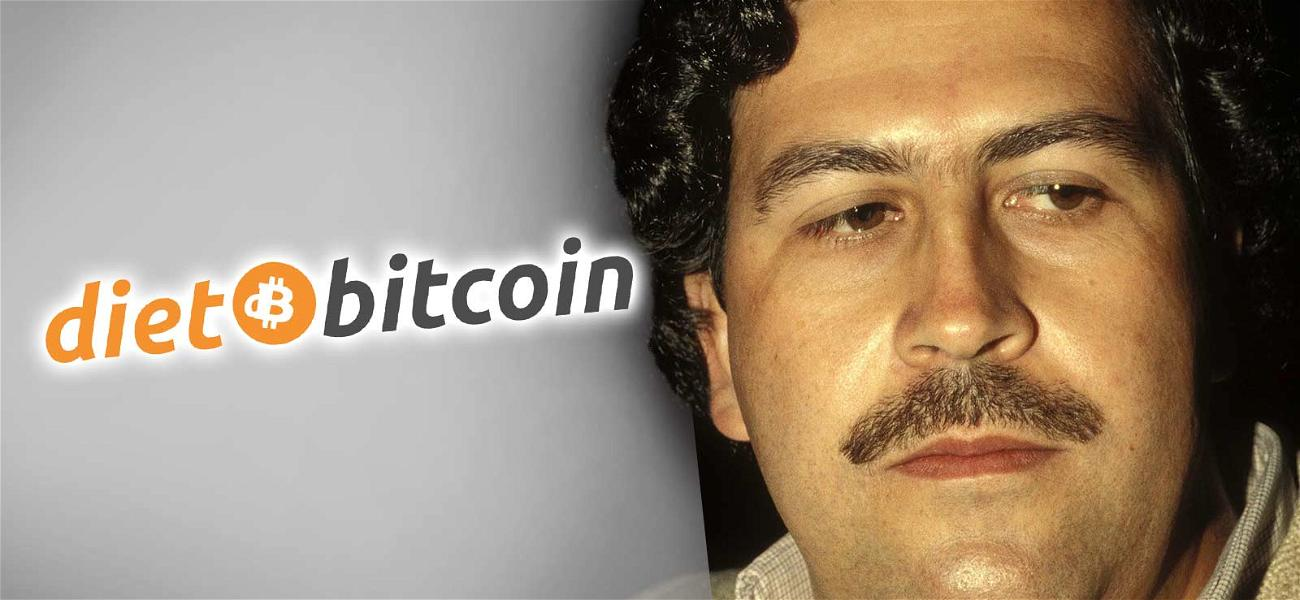 Pablo Escobar's Family Gets Into Cryptocurrency Game With Bitcoin Fork