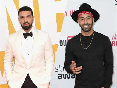 Drake Says He's Never Met YouTuber Fousey After He Claimed Star Was Booked To Perform At His Show