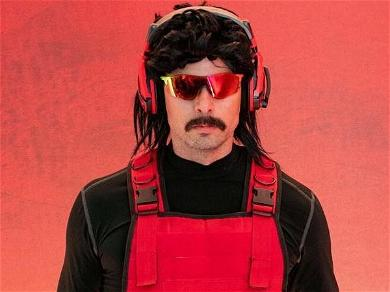 DrDisrespect Making a Comeback after Twitch Drama