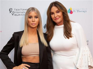 Caitlyn Jenner and Sophia Hucthins Beg Andy Cohen to be on 'RHOBH'