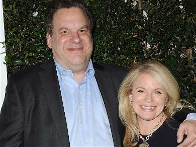 'Curb Your Enthusiasm' Star Jeff Garlin in Danger of Having Divorce Case Thrown Out
