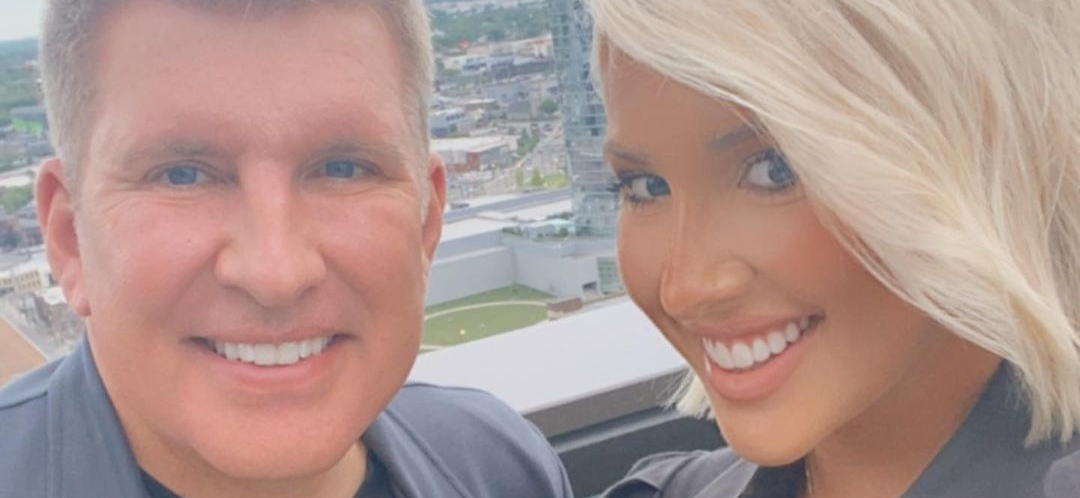 Savannah Chrisley Caught In Plastic Surgery Storm With Dad Todd