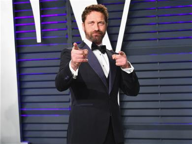 Gerard Butler Sues Woman Over Motorcycle Accident, Claims He Is Lucky To Be Alive