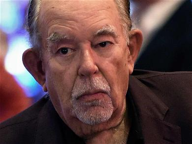 Robin Leach Left Over $300,000 Behind, His Will Left Stepson in Charge of Estate