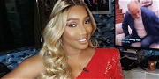 'RHOA' Star NeNe Leakes Laughs Off Haters Who Want Her Fired Over Racial Slurs