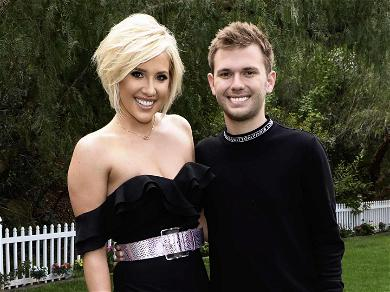 Savannah Chrisley Leans on Chase After Brother Kyle's Attempted Suicide