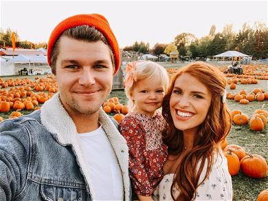 'Little People, Big World' Stars Jeremy And Audrey Roloff Both Caught Their Daughter's RSV Virus