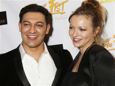 Francesca Eastwood's Baby Daddy Files for Divorce From His Current Wife