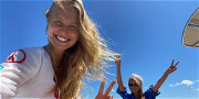 Christie Brinkley Flaunts Impressive Cleavage for Hot Daughter's 22nd Bday!