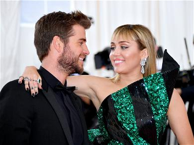Miley Cyrus & Liam Hemsworth Settle Their Divorce Just In Time For Christmas