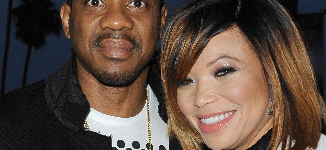 Duane Martin Seeks Spousal Support in Divorce from Tisha Campbell-Martin