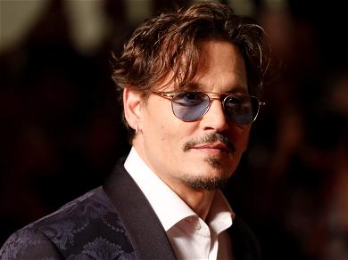 Johnny Depp Plays Naughty & Nice On Instagram TV, Slaying Fans
