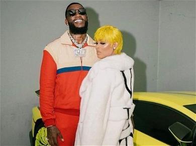 Gucci Mane's Wife, Keyshia Ka'oir, Gifts Him $2.5 Million In Jewelry