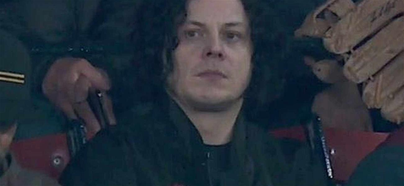 Jack White Wins at the World Series, Owns Bat Company that Scored Home Run