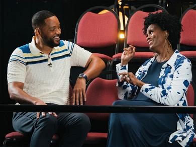 Will Smith & Janet Hubert Reconcile Ahead Of 30 Year Anniversary Reunion