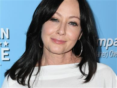 Shannen Doherty Gets Intimate About Stage 4 Cancer Battle