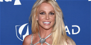 Britney Spears Spills Out Of Tiny White Bikini While Dancing At Home