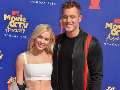 Bachelor Nation: Cassie Randolph Finally Addresses Colton Underwood Coming Out As Gay