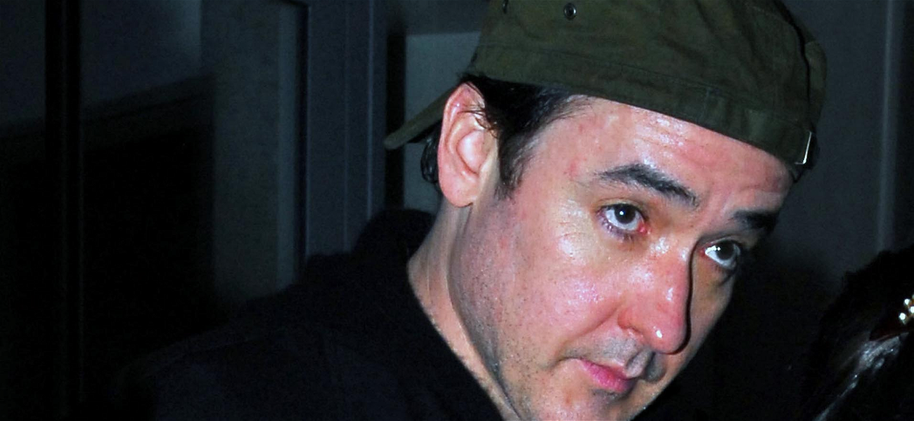 John Cusack Posts Scary Video From Chicago Protests: Police 'Came At Me With Batons'
