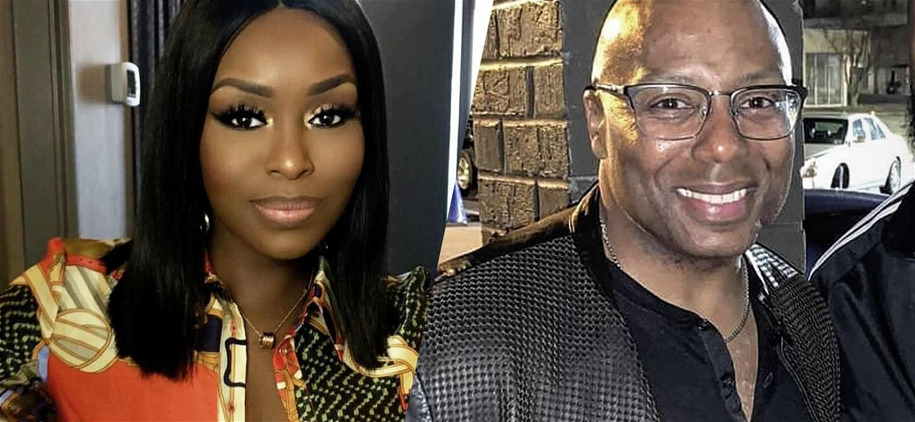 'Married to Medicine' Star Quad Webb-Lunceford Wants to Wrap Up Divorce, Asks Estranged Husband to Hurry Up