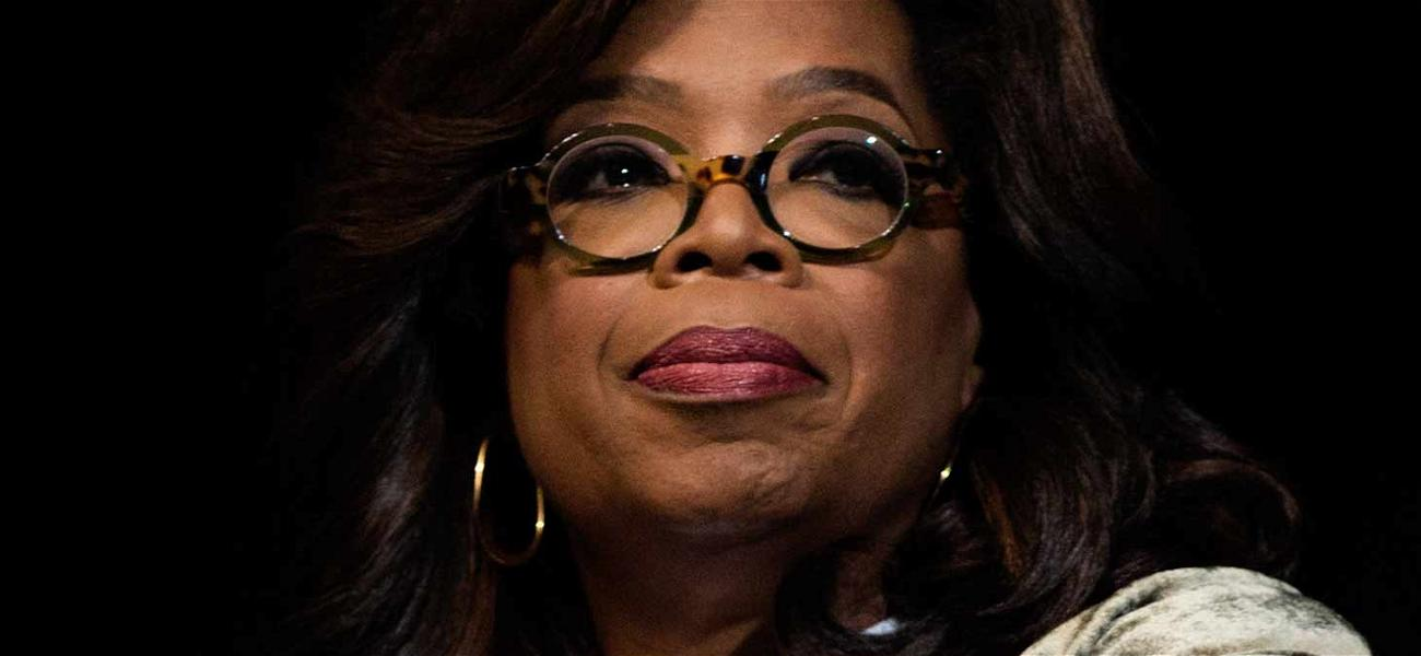 Producer/Director Salim Akil's Alleged Mistress Drops Lawsuit Against Oprah's Network