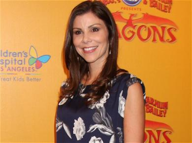Heather Dubrow Reveals Why She Changed Her Mind About 'RHOC' Return