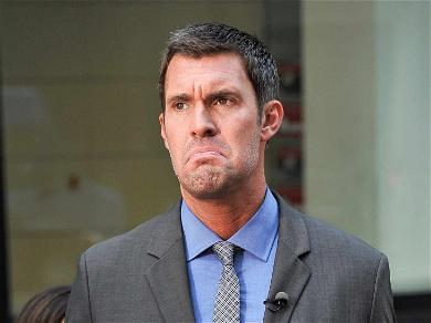 'Flipping Out' Star Jeff Lewis Appeals Judge's Decision to Keep Fight With Surrogate Public
