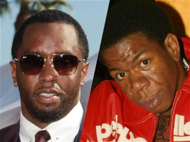 Diddy Remembers Craig Mack: 'I Will Never Forget What You Did for Hip-Hop'