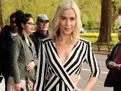 Kate LawlerOpens Up On Her Struggles To Find A Routine With New Baby Noa