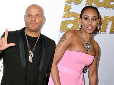 Mel B Gets Spice Girls Video Game from Stephen Belafonte, Stars Agree to Restraining Orders