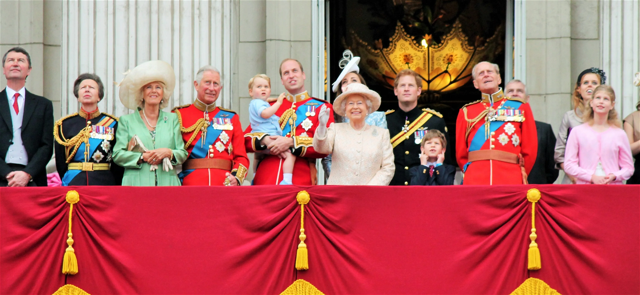 Racist or Not? The Royal Family Allegedly Kept Minorities Away From Office Jobs