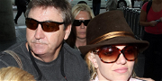 Britney Spears' Dad Jamie Says He Wants Conservatorship To End