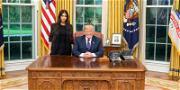 Donald Trump Commutes Sentence of Alice Johnson After Meeting with Kim Kardashian