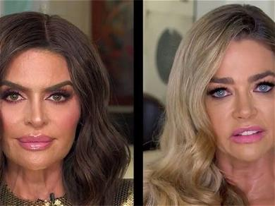 'RHOBH': Denise Richards Reportedly Wants An Apology From Lisa Rinna For Reunion Attacks