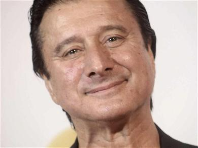 Ex-Journey Lead Singer Steve Perry Fails To Reach Settlement In Battle To Block Unreleased Music