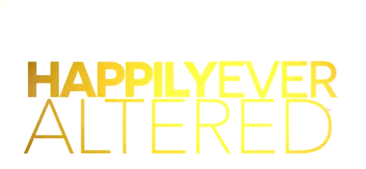 Lifetime's New Wedding Makeover Show 'Happily Ever Altered' Premieres Wednesday