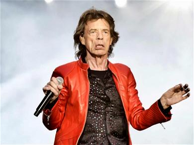 Rolling Stones Postpones Tour as Mick Jagger Receives Unknown Medical Treatment