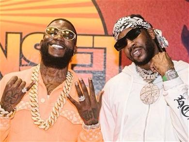 2 Chainz Claims He And Gucci Mane Are Most Consistent Artists From Their Era
