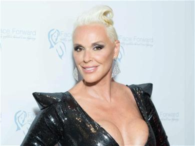 Brigitte Nielsen's Reprisal of Ludmilla Drago in 'Creed 2' Still Up In the Air
