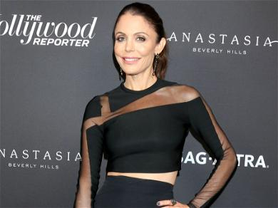 BethennyFrankel Says Her Show Is Nothing Like 'The Apprentice'