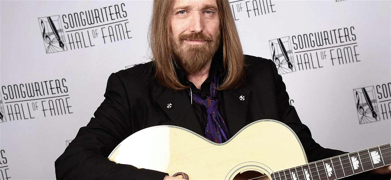 Tom Petty Widow Fires Back at Late Rocker's Daughters' Attempt to Gain Control of Estate