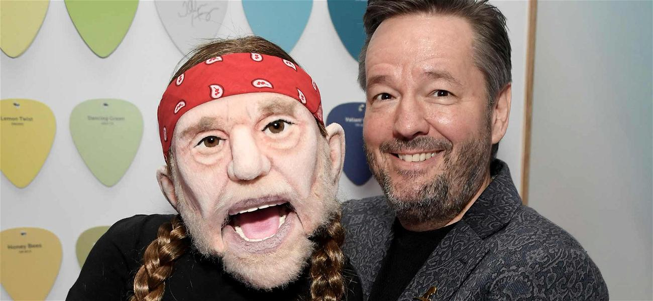 'America's Got Talent' Winner Terry Fator Demands His Mom's $1.4 Million Lawsuit Be Thrown Out