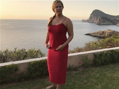 Inside Amy Schumer … Might Be a Baby