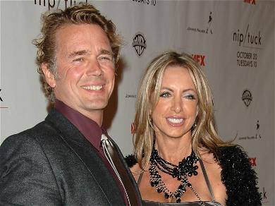 John Schneider Makes Divorce Settlement Official With Estranged Wife