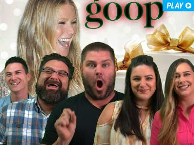 What the Heck Did Gwyneth Put in the Goop Gift Guide? The Blast Investigates