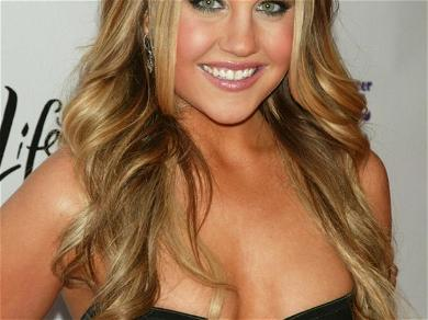What Has Happened to Amanda Bynes? Latest Antic Proves Something Is Not Right