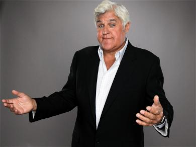 'America's Got Talent' Finds Itself in Even Hotter Water After Jay Leno's Racist Joke